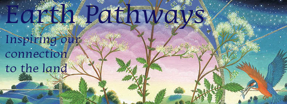 EarthPathways Diary