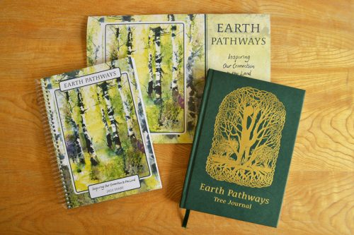 2022 Calendar, Diary and Tree Journal image